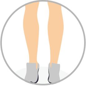 足・足関節
